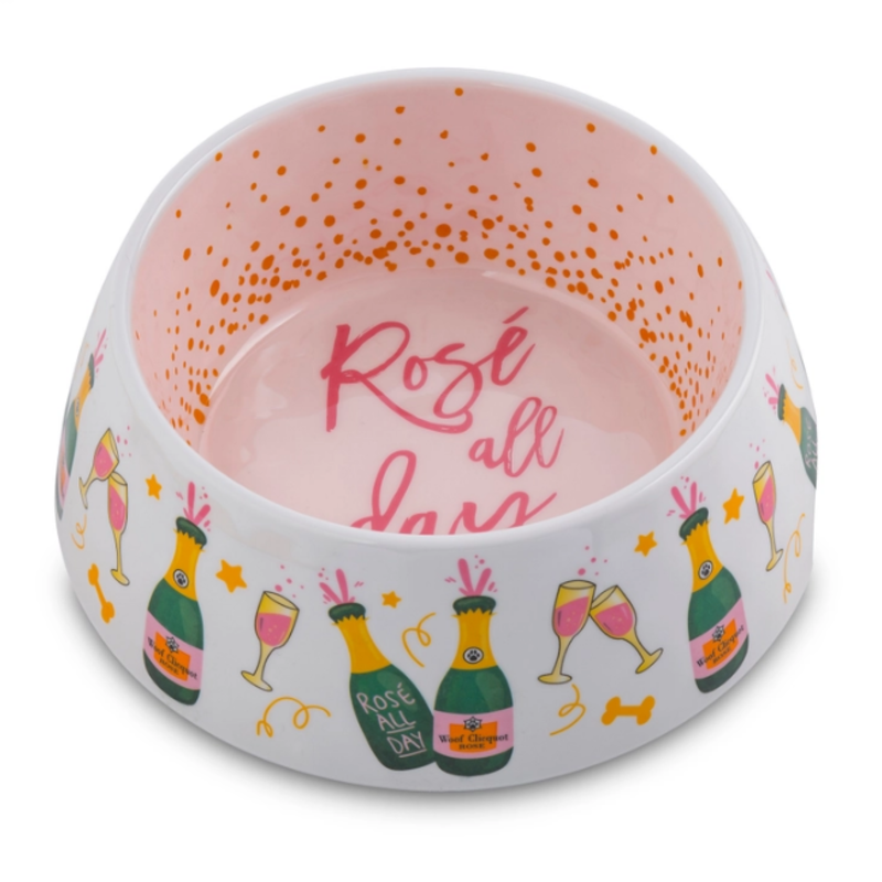 HDD-202 Rose All Day dog bowl