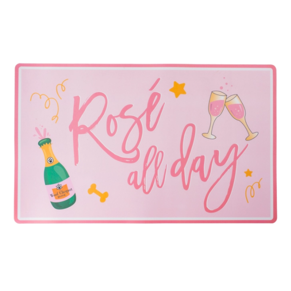 hdd-205 rose all day placemat