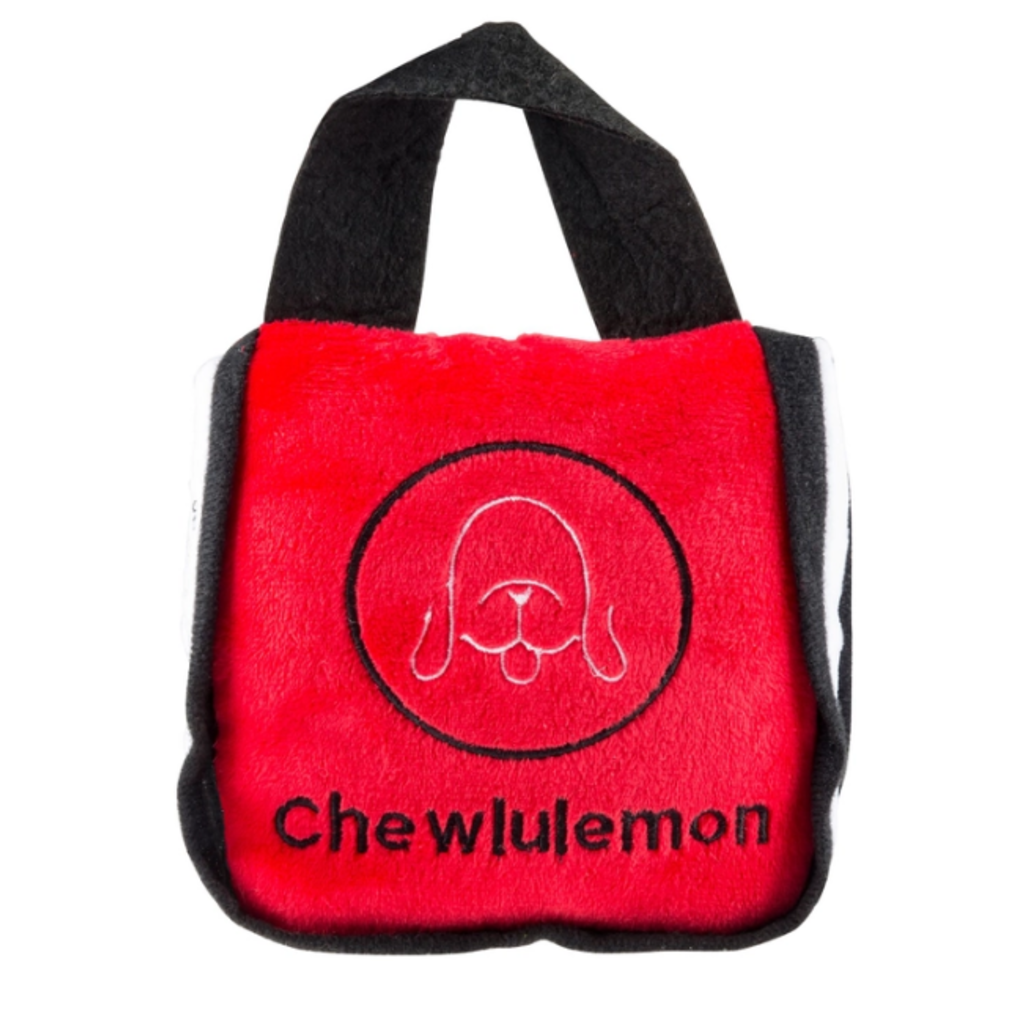 HDD-040 Chewlulemon tote bag