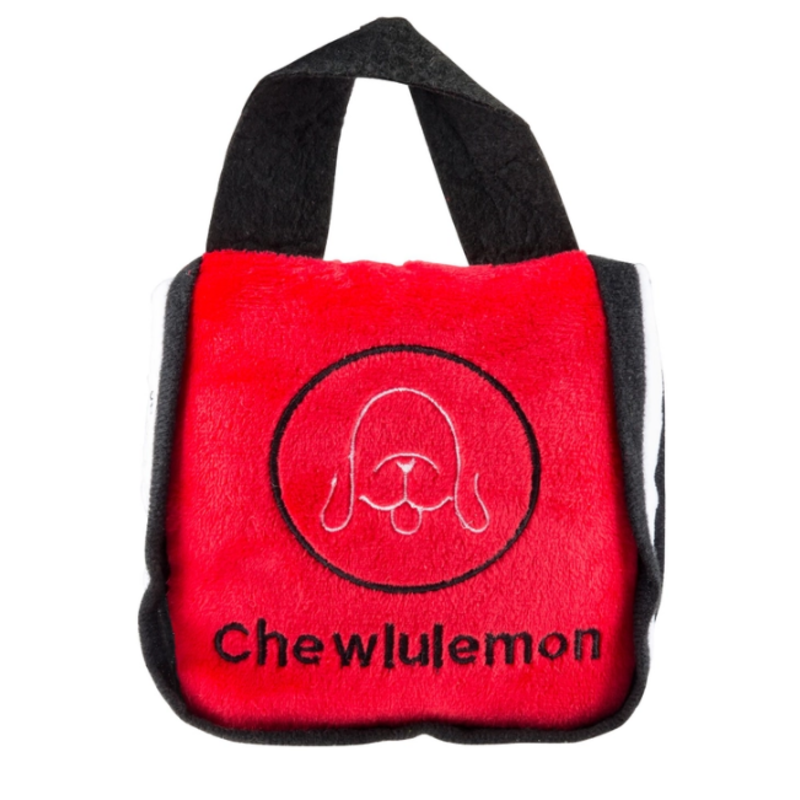 HDD-040 Chewlulemon tote bag