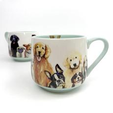 Best Friend - Dog Bunch - Mug