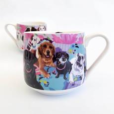 Dog Tales Mug