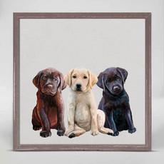 Best Friend - Lab Puppies mini