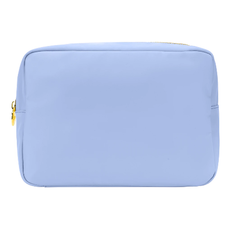 SCL-NLP Periwinkle classic large pouch