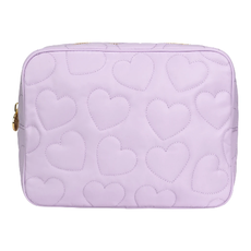 SCL-PNLP XOXO puffy large pouch