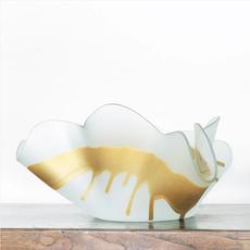 Splatter Sculpture