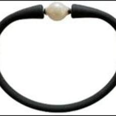 Black Freshwater Pearl Maui Bracelet