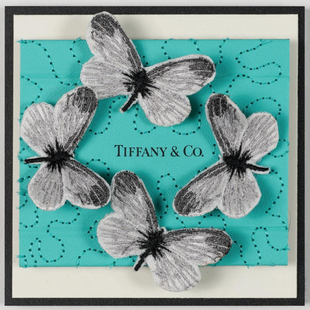 Tiffany & CO 52, 2021