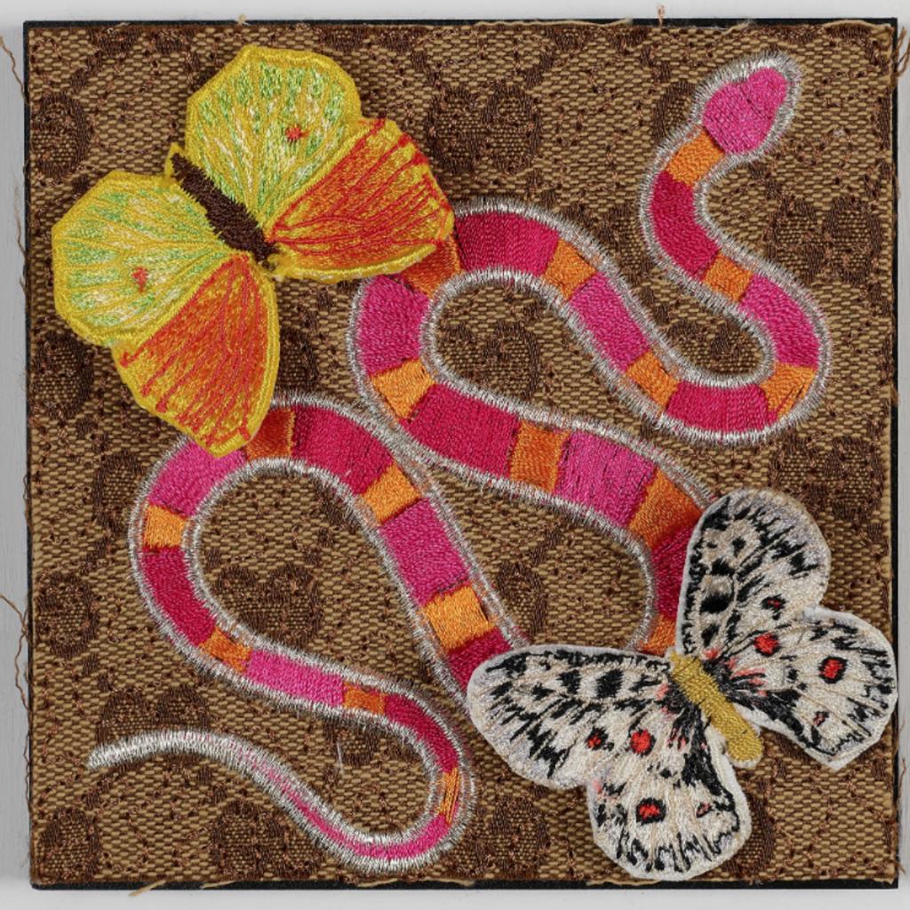 Small Snake 18, 2021