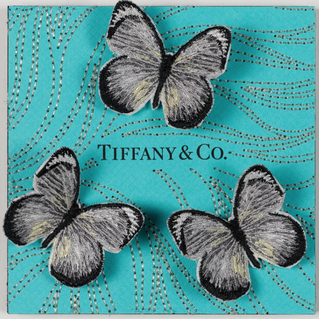 Tiffany & CO 53, 2021