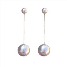 Swingy Pearl Drops