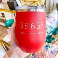 12 oz 38655 red tumbler