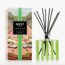 Nest x Gray Malin coconut & Palm diffuser