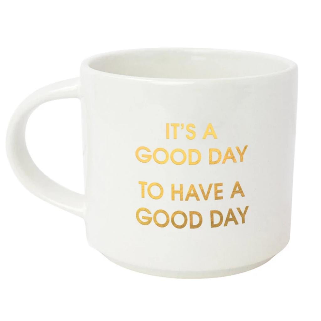MUG026 Good Day Mug