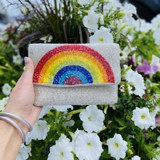 Silver Mini Rainbow