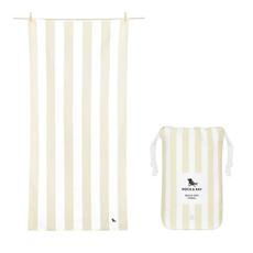 Quick Dry Towel - Cabana - Bora Bora Beige - Large