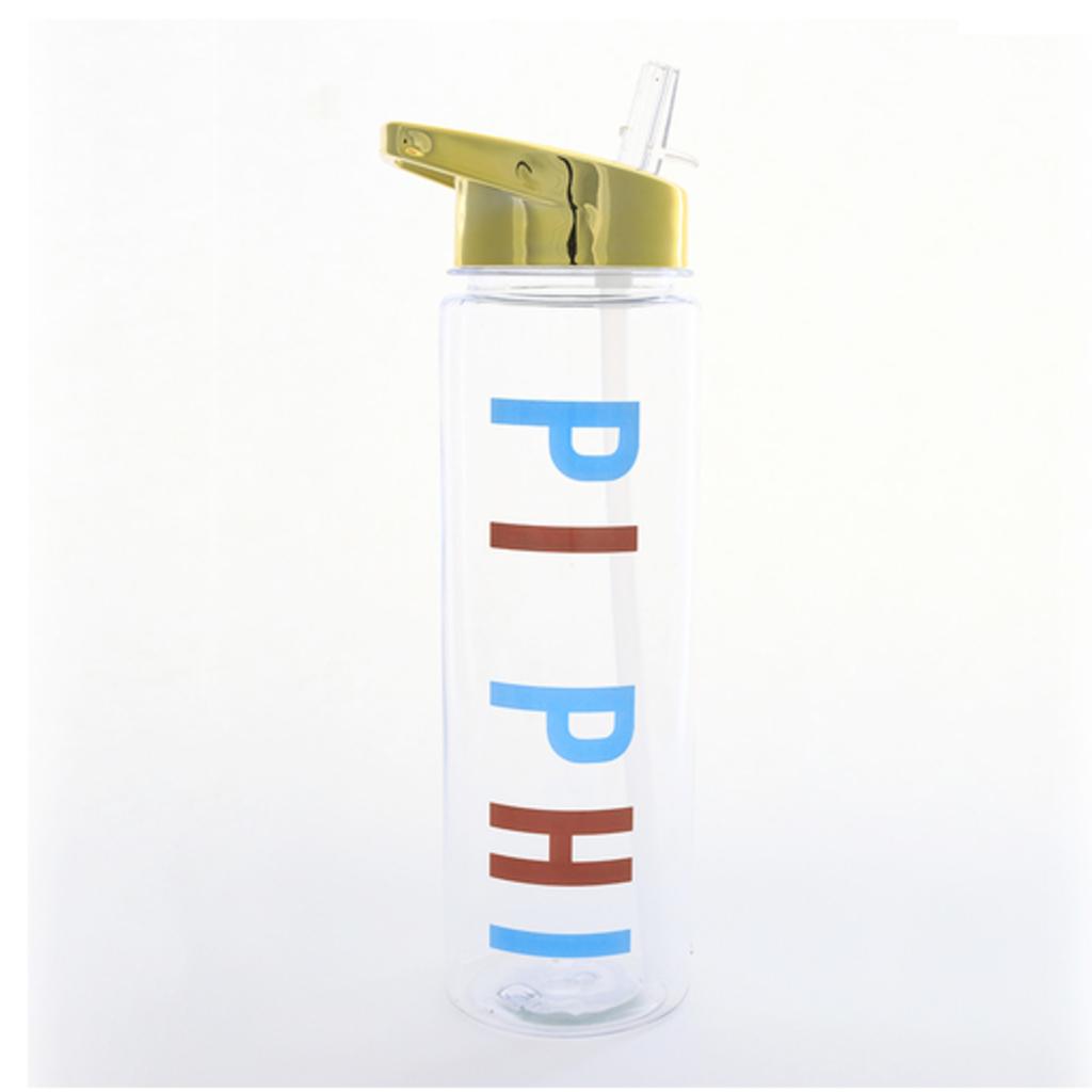 Pi Phi 24oz Waterbottle