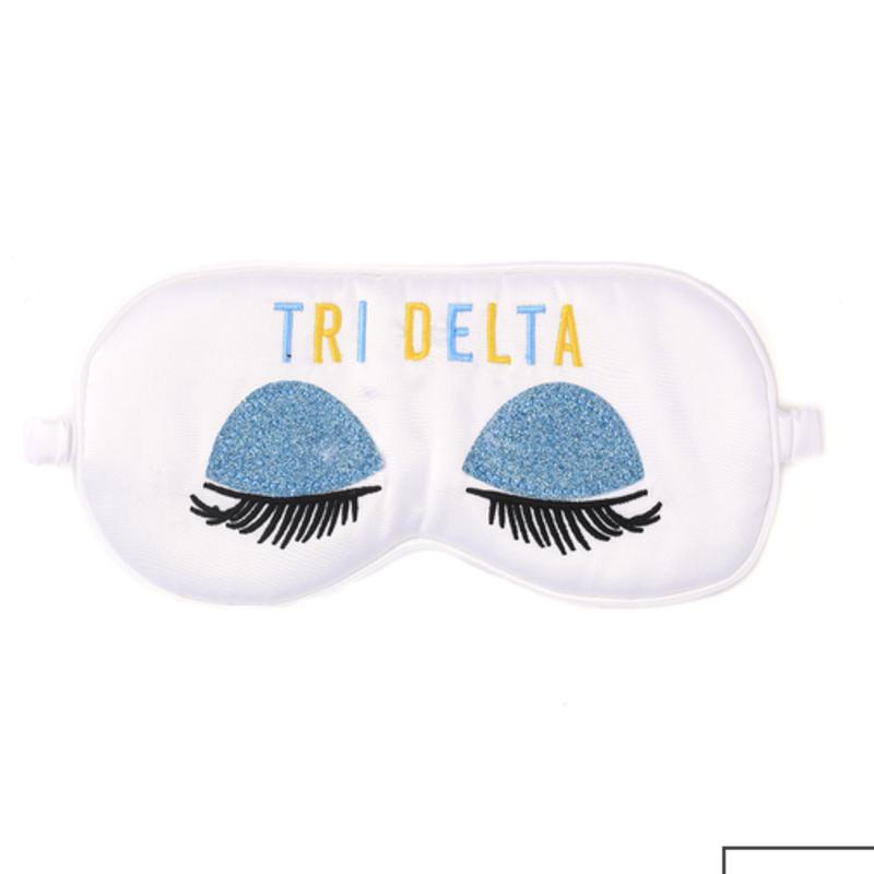 DDD Satin Sleep Mask
