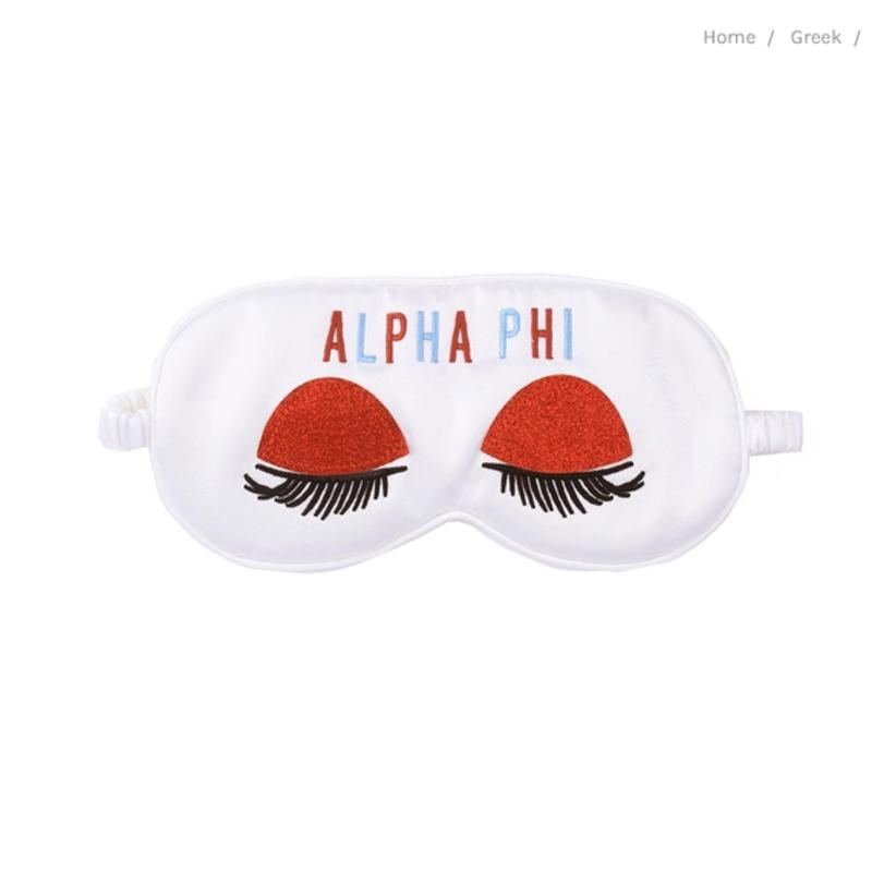 APhi Satin Sleep Mask