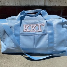 KKG Sky Blue duffle