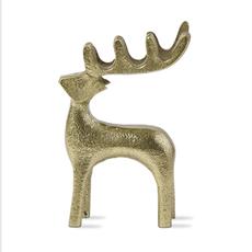 Reindeer Silhouette Figurine