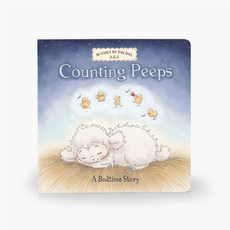 Counting Peeps Bedtime Book
