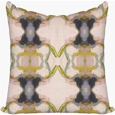 Crisscross Applesauce Pillow 22x22