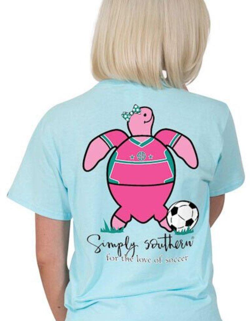 Soccer Turtle