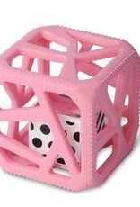 Chew Cube Pink