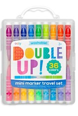 Douple Up 2 in 1 Mini Markers