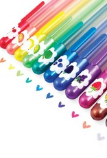 Yummy Scented Glitter Pens