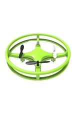 Sky Lighter Disc Drone Green