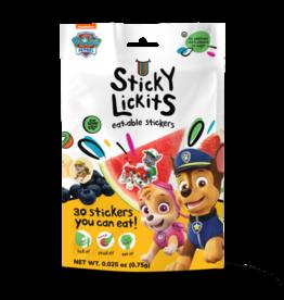 Sticky Lick It Paw Patrol