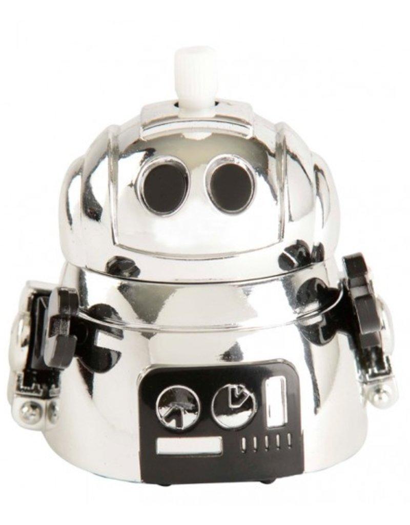 Bump N Bots, No Fall Wind Up Robot