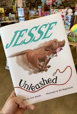 Jesse Unleashed