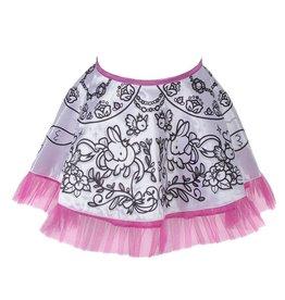 Colour-A-Skirt, Size 4-6