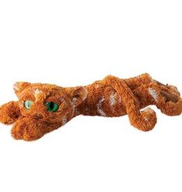 Lavish Lanky Cats Ginger
