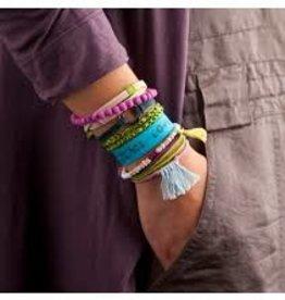 Bracelet Workshop July 19th, 10am