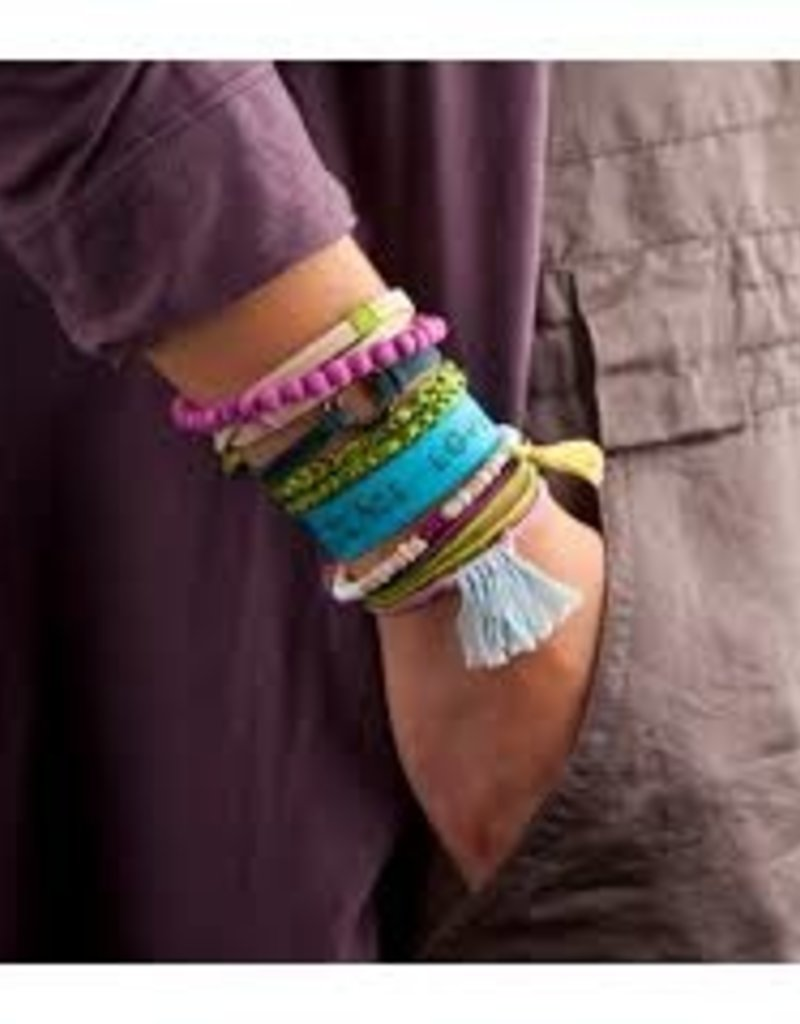 Bracelet Workshop July 19th, 10am