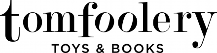 Tomfoolery Toys & Books
