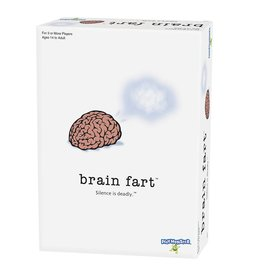 PLAYMONSTER BRAIN FART