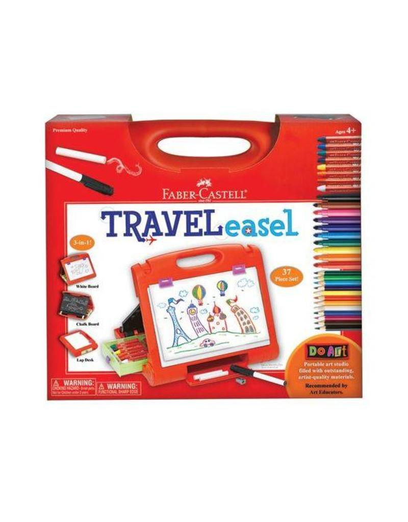 CREATIVITY FOR KIDS DO ART TRAVEL EASEL
