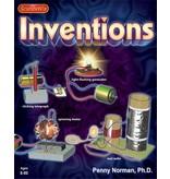NORMAN GLOBUS INVENTIONS 8-80