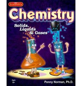 NORMAN GLOBUS CHEMISTRY 6-10