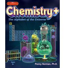 NORMAN GLOBUS CHEMISTRY PLUS