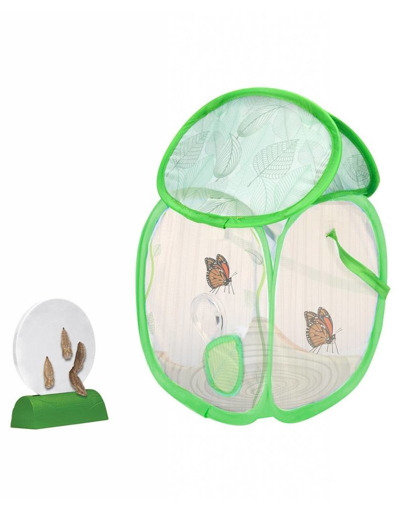 LEARNING RESOURCES BUTTERFLY BUNGALOW