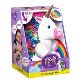 CREATIVITY FOR KIDS SEQUIN PETS UNICORN