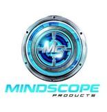 MINDSCOPE SKYDRONE BLUE