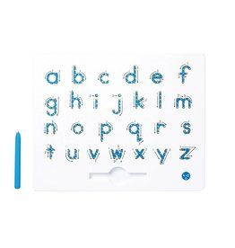 PLAYMONSTER LOWER CASE A TO Z MAGNATAB