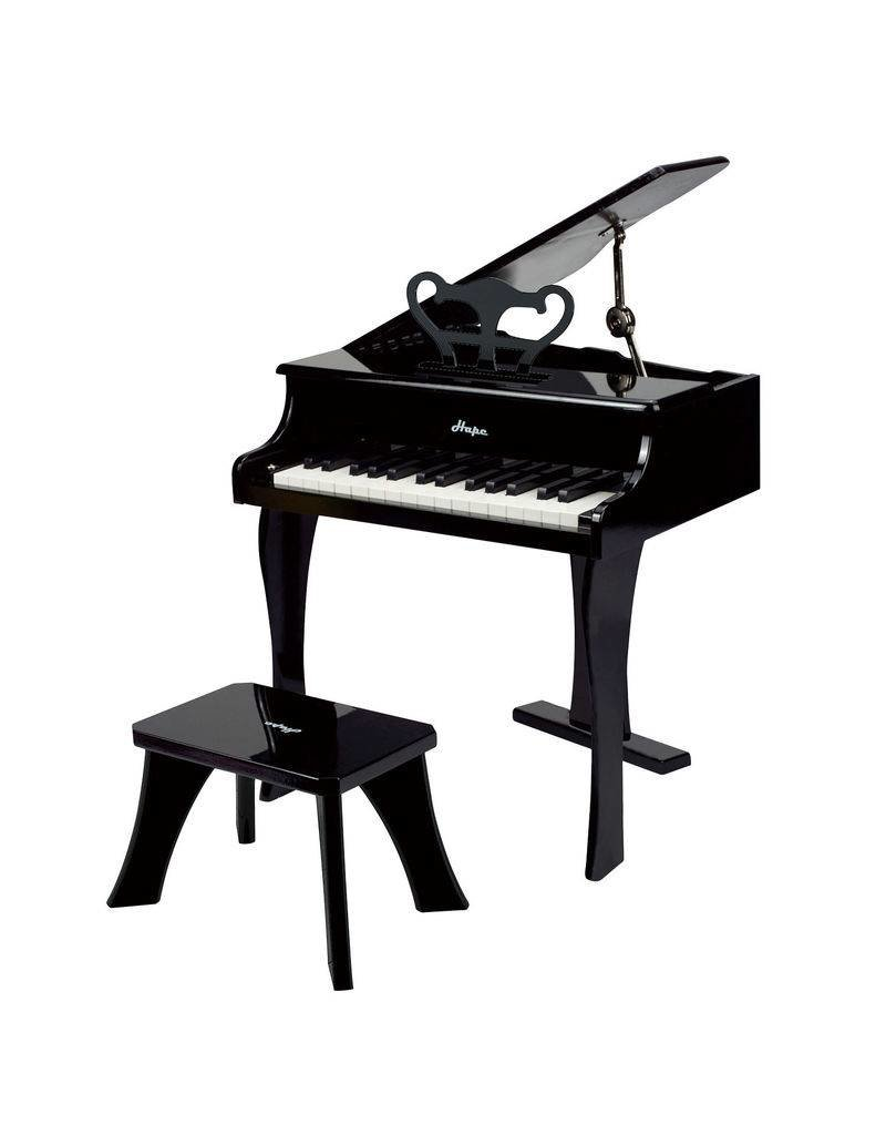 Hape BLACK HAPPY GRAND PIANO